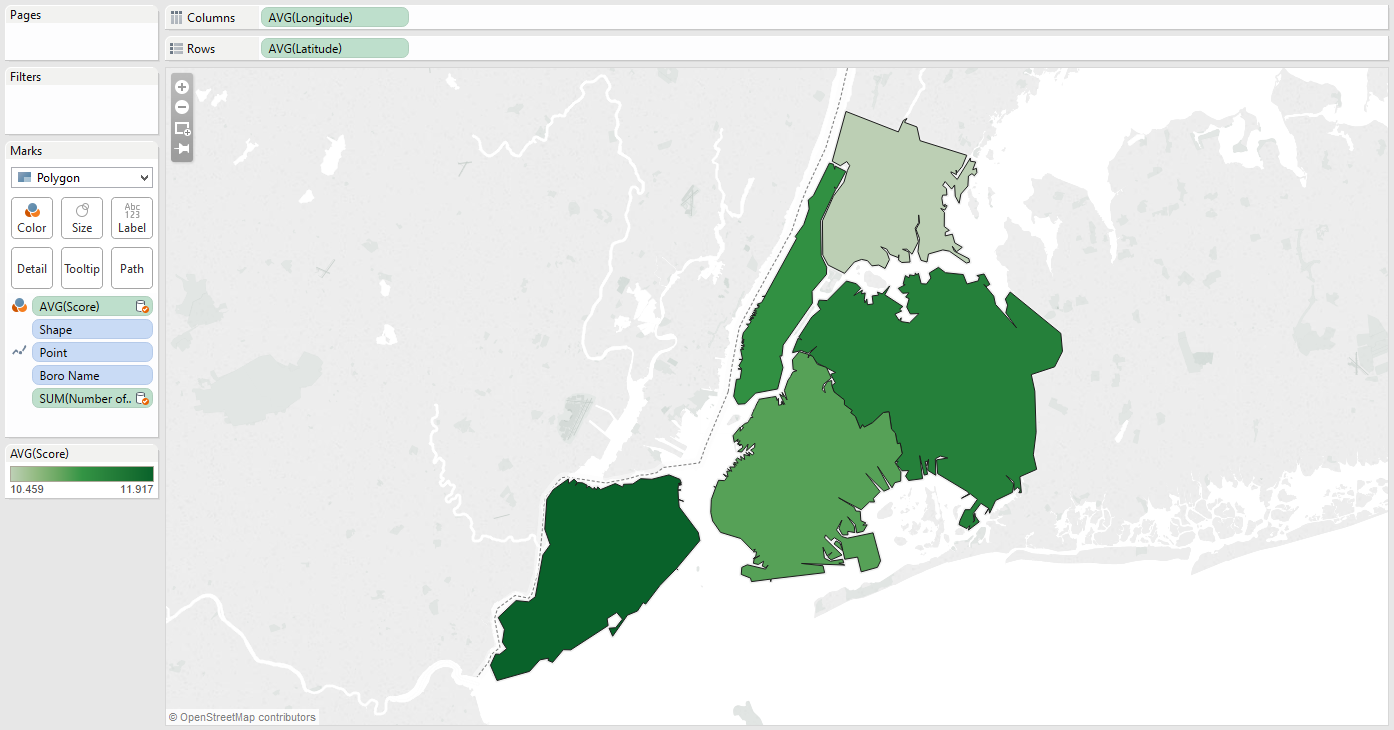 Final Tableau Map With Custom Polygons